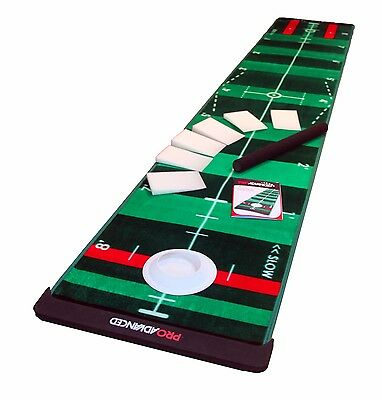 New pro Infinity 10ft Practice Putting Mat