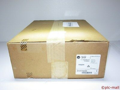 ALLEN BRADLEY 2711P-T15C4D2 -Factory Sealed Surplus-