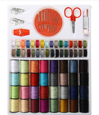 K9 SET REQUIRED From 64 SEWING THREAD SEWING NEEDLE SEWING A BOBBIN