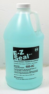Pitney Bowes E-Z SEAL Sealing Solution for Mailing Machines 608-0C 64 Fl Oz