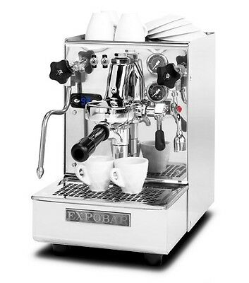 Expobar Office Minore IV Coffee Barista