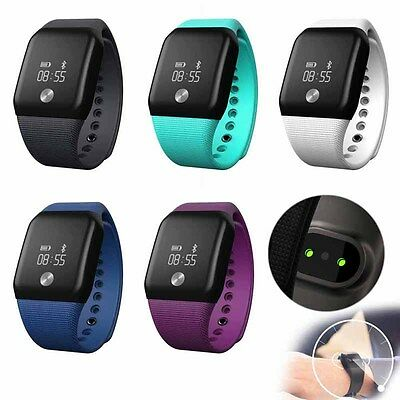 Waterproof Bluetooth New Smart Watch Phone Mate For Android IOS iPhone Samsung