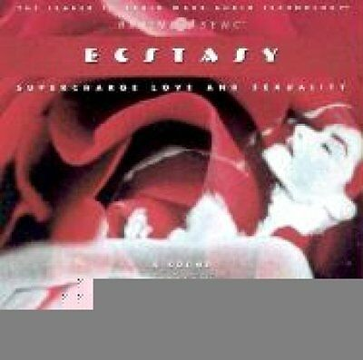 Ecstasy Music for Tantra by Kelly Howell 9781881451655 (CD-Audio, 2000)