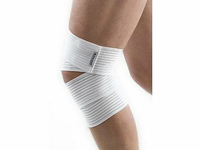 VULKAN 7311 KNEE SUPPORT WRAP Elasticated knee compression Support Brace Strap
