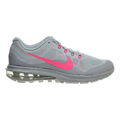 3ac50c6ee4 NIKE AIR MAX Dynasty 2 (GS) Big Kid's Shoes Pure Platinum/Hyper Pink ...