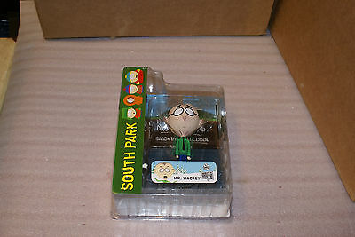 South Park Mr Mackey Series Three MEZCO Toys NEW MIP
