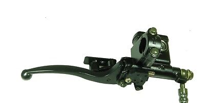 Gy6 50Cc 150Cc Chinese Scooter Brake Lever Master Cylinder Left Hand
