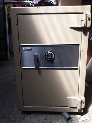 Lord 51 Series High Security Safe
