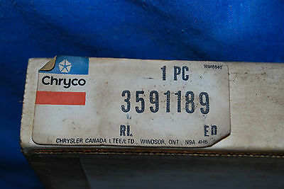 1978-80 Volare Aspen Cruise Control Cable NOS Part # 3591189