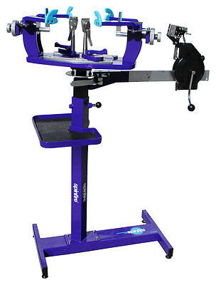 Spinfire Blaze Stringing Machine
