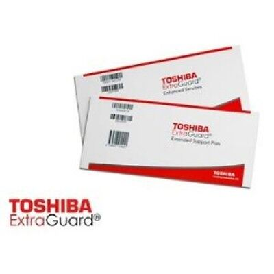 NEW SSWA-06013M TOSHIBA 3 YR NEXT BUSINESS DAY ON-SITE SERVICE (METRO) FOR .h.