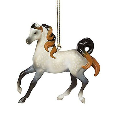 """Enesco Trail of Painted Ponies Prince of the Wind Ornament, 2.5"""""""