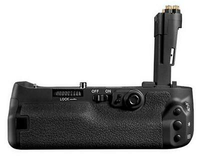 Camera Canon BG-E20 Battery Grip Vertical Position for Canon 5D Mark IV EOS
