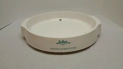 Nuwave oven model number 20301-20304 replacement base