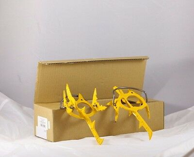grivel G20 Front Parts pair RBG20Front Crampon Yellow