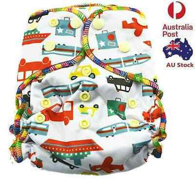 Brand New Top Quality Modern Cloth Nappies Baby Boy Nappy With Two Liners