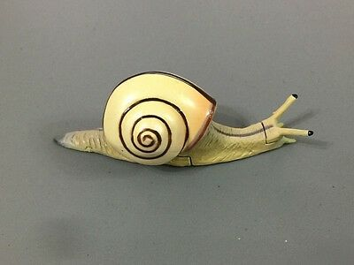 Furuta Choco egg animal figure Collection - Japan forest Snail