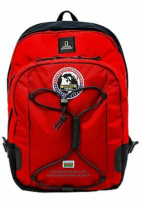 National Geographic Explorer 25 L Rucksack Daypack Laptopfach  Backpack 1111/35