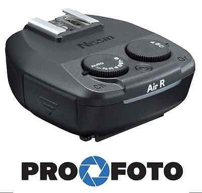 Nissin Receiver Air R for Nikon / Canon / Sony ( for i40 , i60A , Di700A )