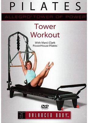 DVD Allegro Tower Tower Workout