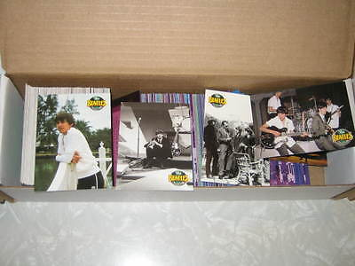 1993 Beatles River Group Trading Cards, Finish/Complete Your Set, Mint, 3 for $1