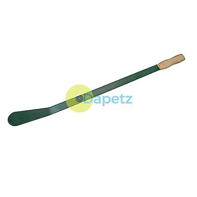 800mm Steel Weed Slasher Garden Clearing Scrub Grass For Clearing Weeds & Grass