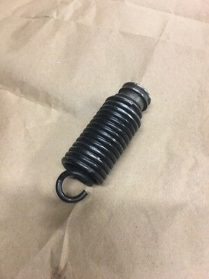 Eco Factory made inflator spring and adjustment nut