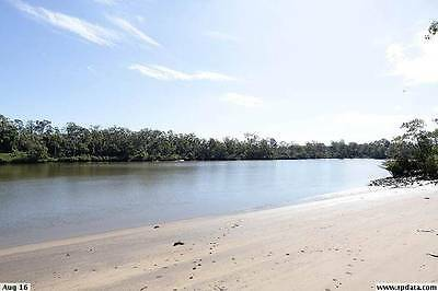 Great investment, Brisbane River front in a prestigious upper class suburb