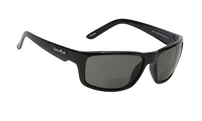 Ugly Fish Sunglasses PN3252 Xenon Bifocal polarised lens Sunglasses BRAND NEW