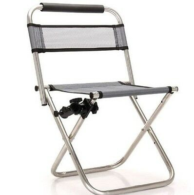 High Quality Multifunction Fishing Chair Folding Chair Fishing Fort Included
