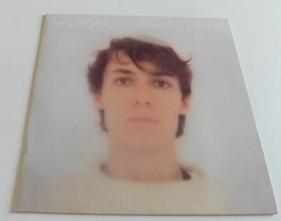 """Emmy The Great Edward Ep First Songs 12"""""""