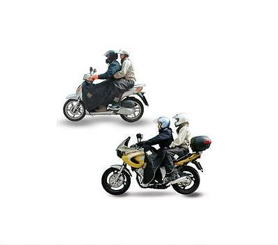 Tucano Urbano Thermoscud Passenger Scooter Leg Cover - R091