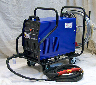 3 Phase  Plasma Cutter - Only £1295 + VAT