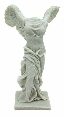 Winged Victory Of Samothrace Greek Statue Sculpture Nike Handcrafted Figurine
