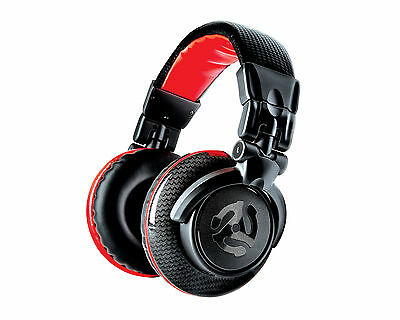 Numark Red Wave Carbon / Professioneller DJ Kopfhörer