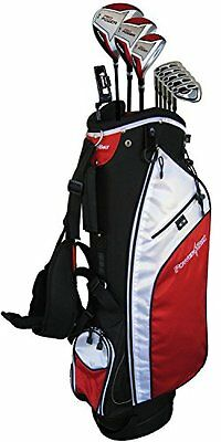 Power Bilt Pro Power Mens Golf Set