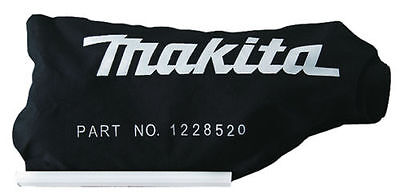NEW Dust bag for Makita Power Tools Part Number 122852-0 / 122523-9
