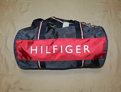 Tommy Hilfiger Duffle Big Travel Bags new with tags