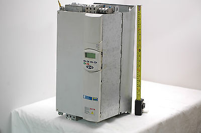 Rexroth Indramat Refu 45HP 30kW 3ph Inverter VFD Variable Speed/Frequency Drive