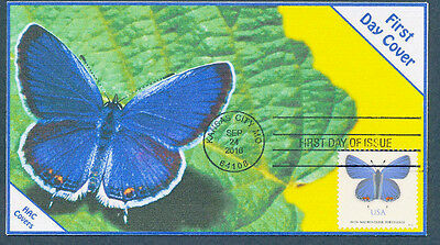 Eastern Tailed-Blue Butterfly 2016 FDC - SC# 5136