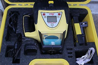 Leica Rugby 300 SG Rotary Laser Level