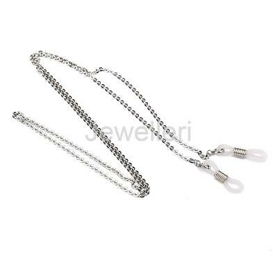 New Ball Beads Chain Glasses Sunglass Spectacles Neck Cord Holder Accessory