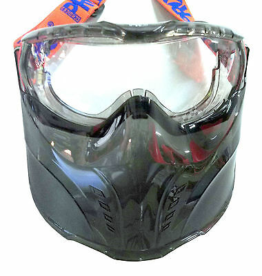 Pro Choice VADAR Goggle Visor Combo Mask Faceshield Eye Safety | AUTH. DEALER