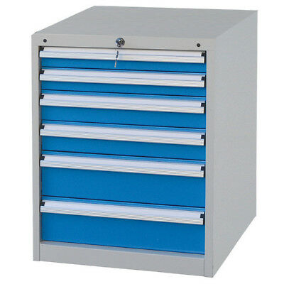Stormax Work Bench 6 Drawer Unit  - Shipping Aust Wide