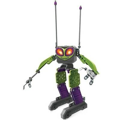 Meccano MicroNoid Green Switch