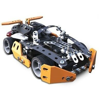 Meccano Roadster RC 2 Model Kit