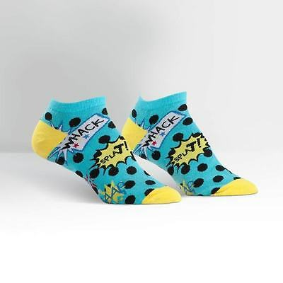 Sock it to me Women's Ankle Blamo