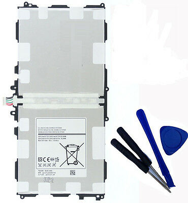 Replace Battery T8220E for Samsung Galaxy Tab Pro 10.1 SM-T520 SM-T525 T8220U UK
