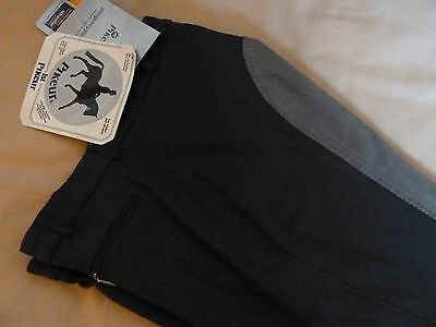 Pikeur Lugana Ladies Full seat breeches  D76  US26L GB/24L  (UK10)