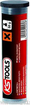 KS Tools Knetmetall Quicksteel 56g 500.1015